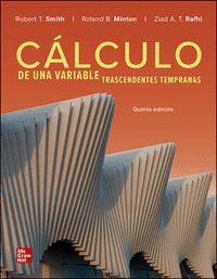 019 CALCULO DE UNA VARIABLE TRASCENDENTES TEMPRANAS