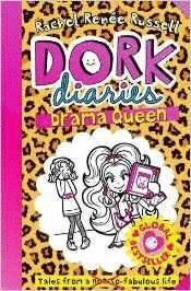 DORK DIARIES /9 DRAMA QUEEN