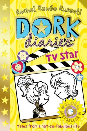 DORK DIARIES/7. TV STAR