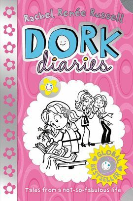 DORK DIARIES 1 DEAR DORK