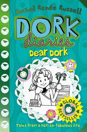 DORK DIARIES/ 5. DEAR DORK
