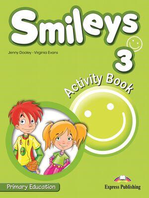 014 3EP WB  SMILEYS