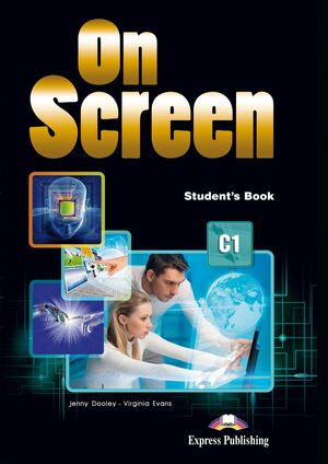 ON SCREEN C1 S'S BOOK