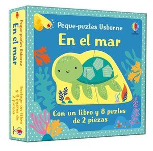 EN EL MAR PEQUE-PUZLES