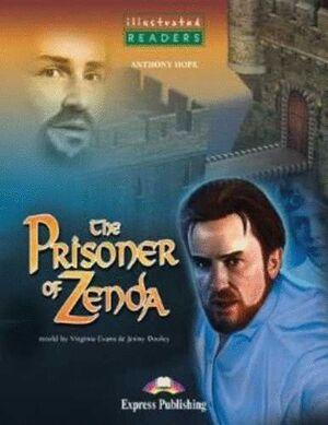 THE PRISIONER OF ZENDA LEVEL 3 +CD
