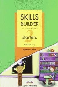 010 SKILLS BUILDER 2 STARTER STUDENT'S BOOK