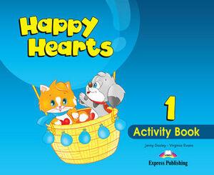 013 1 WB HAPPY HEARTS ACTIVITY BOOK