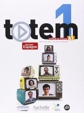 TOTEM 1 A1 VERSION ESPAGNE