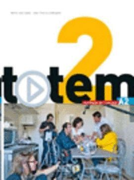 TOTEM 2 A2 VERSION ESPAGNE
