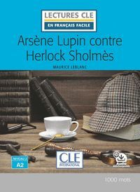 ARSENE LUPIN CONTRE HERLOCK SHOLMES A2