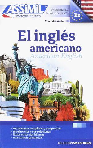 ASSIMIL EL INGLES AMERICANO