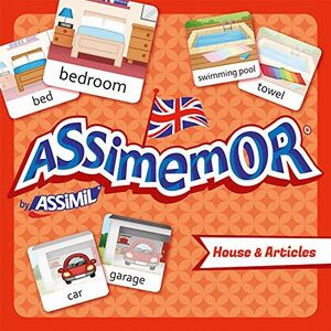 ASSIMEMOR. HOUSE & OBJECTS