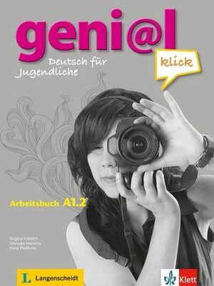 018 GENIAL KLICK A1.2 EJER+MP3