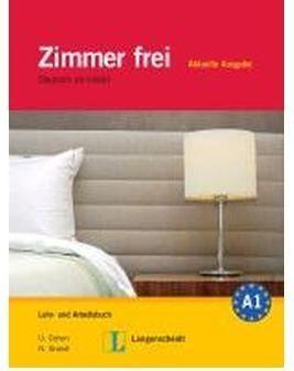 013 ZIMMER FREI - DEUTSCH IM HOTEL A1 +2CDS