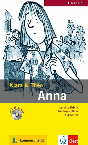 ANNA + LECTURE CD STUFE 3