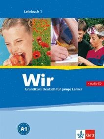 03 -WIR LEHRBUCH 1 (A1)+ AUDIO -CD