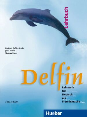 DELFIN LEHRBUCH 1-20