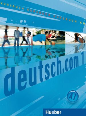 08 -DEUTSCH.COM 1 KURSBUCH