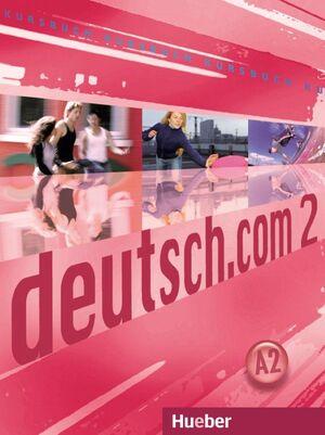 009 DEUTSCH.COM 2 A2 KURSBUCH