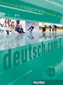 011 LIB DEUTSCH.COM 3 - KURSBUCH B1