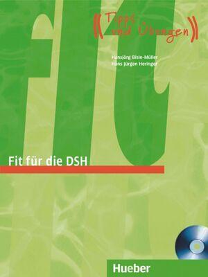 FIT FUR DIE DSH + CD TIPPS UND UBUNGEN