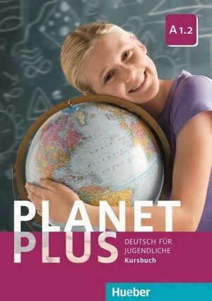 PLANET PLUS A1.2 KURSBUCH (ALUM.)
