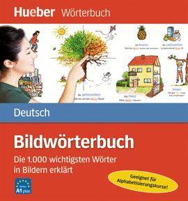 BILDWORTERBUCH A1 PLUS - WORTERBUCH