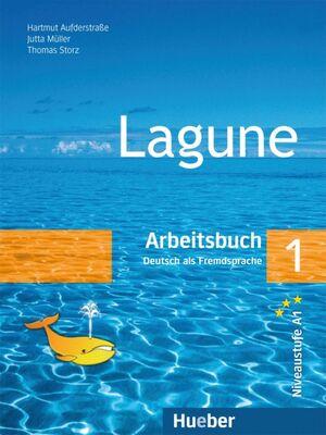 06 /LAGUNE ARBEITSBUCH DEUTSCH ALS FREMDSPRACHE -NIVEAUSTUFE A1