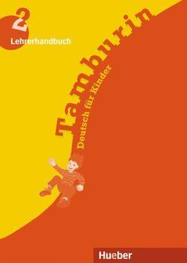 TAMBURIN N2 -LEHRERHANDBUCH