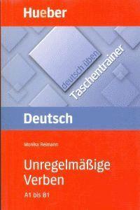 DEUTSCH A1 BIS B1. UNREGELMASSIGE VERBEN. DEUTCHS UBEN...
