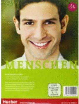 012 A1 (A1.1+A1.2) MENSCHEN MEDIENPAKET (+CD-DVD)