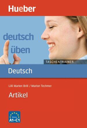 ARTIKEL DEUTSCH -DEUTSCH UBEN TASCHENTRAINER