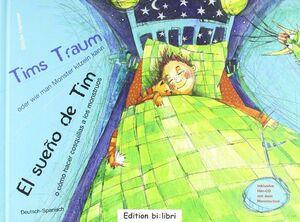 TIMS TRAUM/ SUEÑO DE TIM + CD - 5 AÑOS