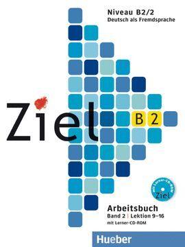009 EJER. ZIEL B2 LEKTION 9-16 (ARBEITSBUCH+CD)
