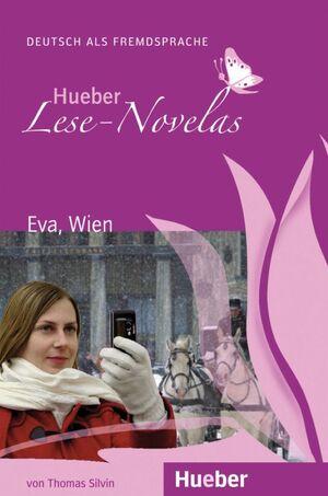 EVA,WIEN. LESE-NOVELAS. A1. DEUTSCH ALS FREMDSPRACHE