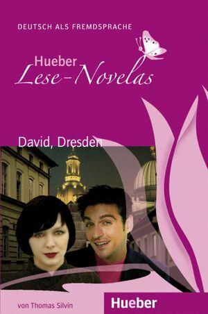 DAVID,DRESDEN. LESE-NOVELAS. A1. DEUTSCH ALS FREMDSPRACHE