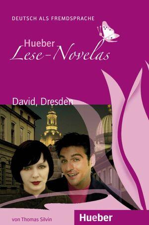 CD -DAVID,DRESDEN. LESE-NOVELAS. A1. DEUTSCH ALS FREMDSPRACHE