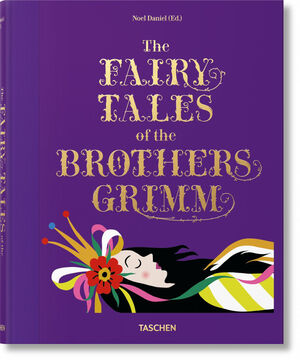 FAIRY TALES OF THE BROTHERS GRIMM, THE.