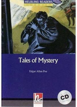 TALES OF MYSTERY+CD LEVEL 5