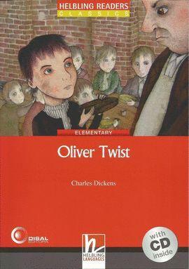 OLIVER TWIST LEVEL 3