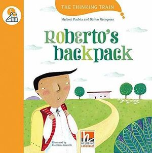 HTT (C) ROBERTO'S BACKPACK