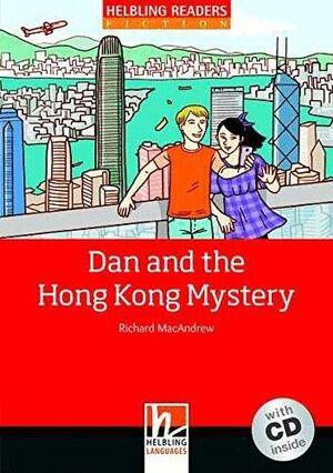 DAN IN THE HONG KONG MYSTERY