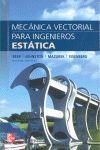 010 ESTATICA. MECANICA VECTORIAL PARA INGENIEROS 9ªEDICION