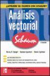 011 ANALISIS VECTORIAL SCHAUM 2ªEDICION
