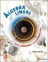 013 ALGEBRA LINEAL