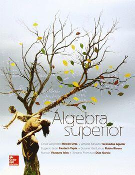 014 ÁLGEBRA SUPERIOR