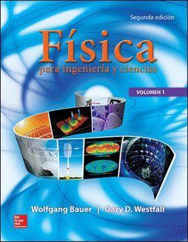 T1 FISICA PARA INGENIERIA Y CIENCIAS 2ªEDICION