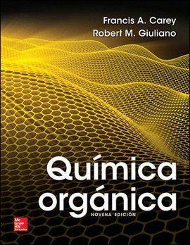 QUIMICA ORGANICA 9ªEDICION
