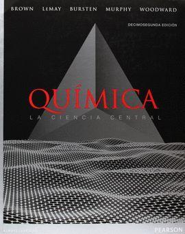 014 QUIMICA. LA CIENCIA CENTRAL