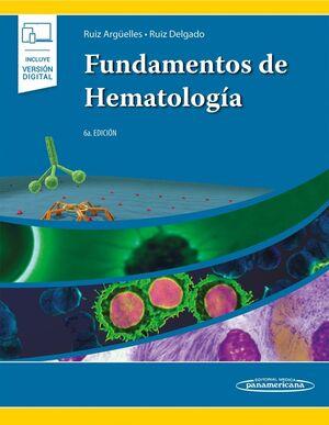 FUNDAMENTOS DE HEMATOLOGIA 6ºED